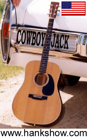 Cowboy jack performances for 1000 vale terrace vista ca 92084
